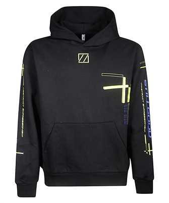 Still Good ABSTRACT MOVEMENT HOODIE Sweatshirt