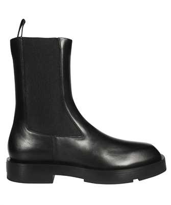 Givenchy BH6033H0VG SQUARED CHELSEA Boots