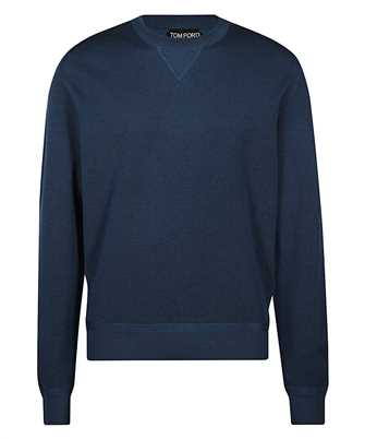 Tom Ford BWD95 TFK110 DOUBLE PIQUE Knit