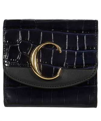 Chloé CHC19UP056A87 Wallet