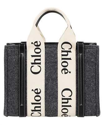 Chloé CHC21WS397F37 WOODY Borsa