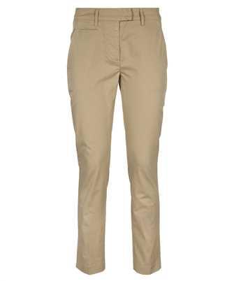 Don Dup DP066 GSE046 PTD PERFECT SLIM-FIT Pantalone