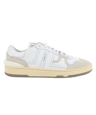Lanvin FM-SKDK00 NASH A20 CLAY LOW TOP Sneakers