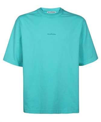 Acne FN-MN-TSHI000353 PRINTED T-shirt
