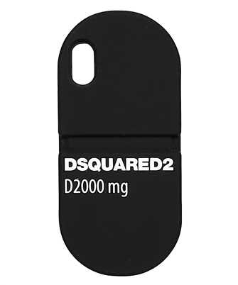 Dsquared2 ITM0073 55000001 iPhone X cover