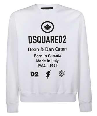 Dsquared2 S74GU0425 S25042 Sweatshirt