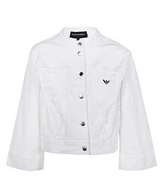 Emporio Armani 3H2B89 2N3RZ DENIM Jacket