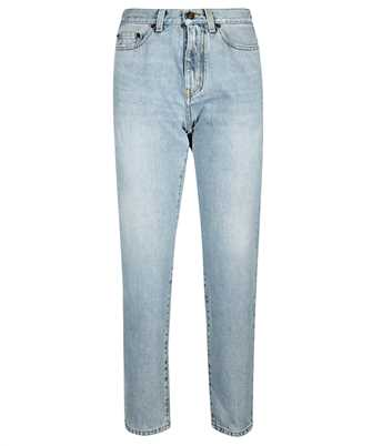 Saint Laurent 601504 Y807P CARROT Jeans
