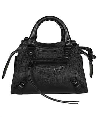 Balenciaga 638524 15Y47 NEO CLASSIC MINI TOP HANDLE Bag
