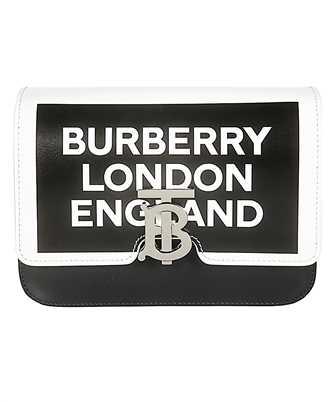 Burberry 8012476 LOGO PRINT TB Bag