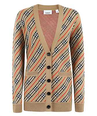 Burberry 8033236 STRIPE MERINO WOOL Strick