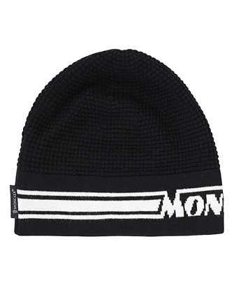 Moncler 9Z704.20 A9366 Beanie