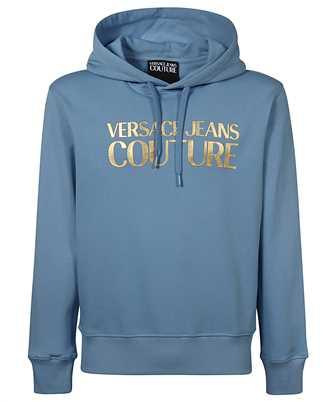 Versace Jeans Couture B7GWA7TP 30318 LOGO Hoodie