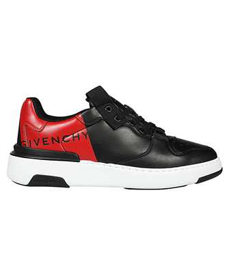 Givenchy BH003YH0RE LOW WING Sneakers