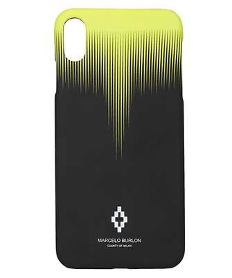Marcelo Burlon CMPA012S20MAT002 FALLS WINGS iPhone XS MAX cover