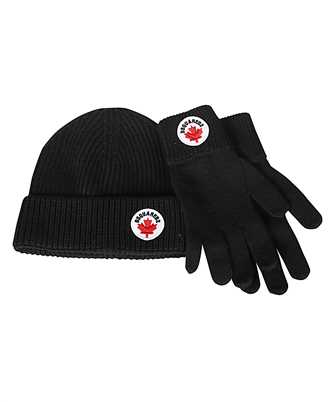 Dsquared2 KNM0037 01W00306 Gloves/Beanie