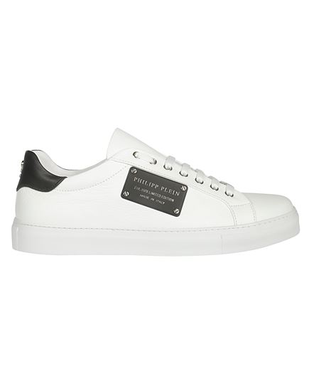Philipp Plein P19S MSC2074 PLE006N LO-TOP Sneakers