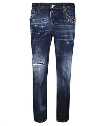 Dsquared2 S72LB0358 S30664 COOL GIRL Jeans