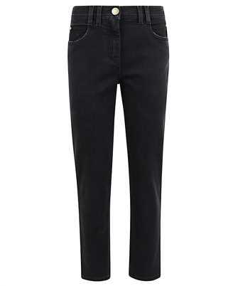 Balmain UF15515D047 SLIM FIT Jeans