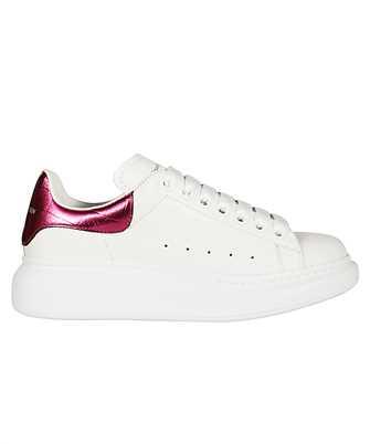 Alexander McQueen 553770 WHWKU OVERSIZED Sneakers