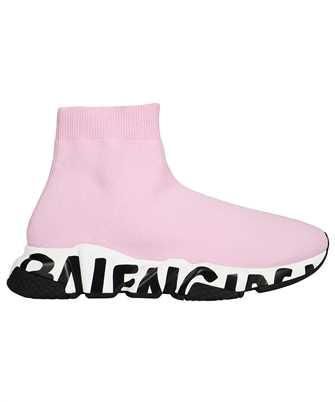 Balenciaga 605942 W2DB7 SPEED LT Sneakers