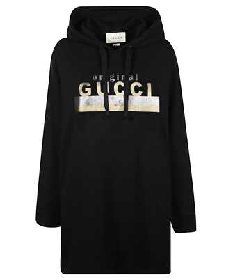 Gucci 610127 XJCR1 ORIGINAL GUCCI Dress