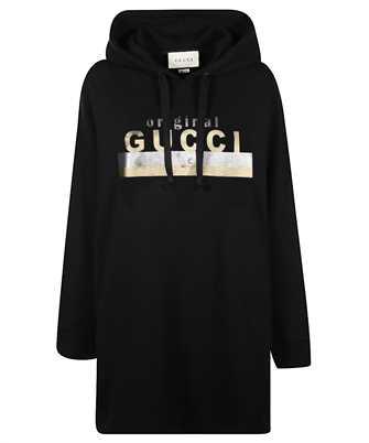 Gucci 610127 XJCR1 ORIGINAL GUCCI Abito