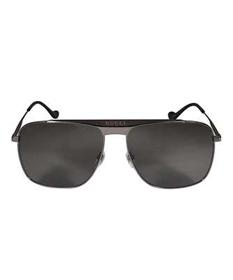 Gucci 648640 I3330 AVIATOR Sunglasses