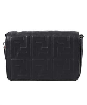 Fendi 7M0299 A72V FLAP Bag
