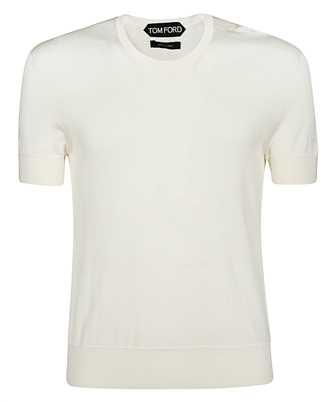 Tom Ford BUS99-TFKC10 T-shirt