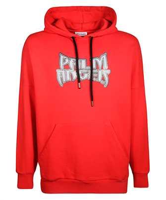 Palm Angels PMBB036F19631010 Hoodie