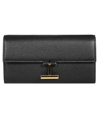 Tom Ford S0415T LCL095 LONG Wallet