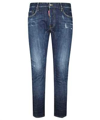 Dsquared2 S74LB0760 S30342 TIDY BIKER Jeans