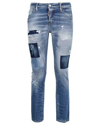 Dsquared2 S75LB0547 S30664 COOL GIRL Jeans