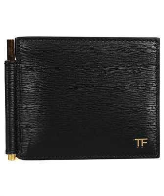 Tom Ford Y0231T-LCL053 T LINE Wallet