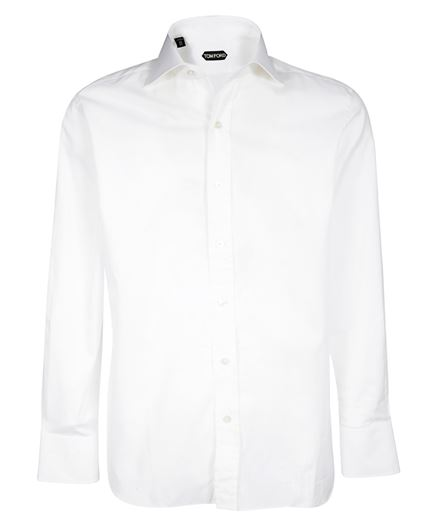 Tom Ford 3FT031 94C1AX BUTTON-UP Shirt
