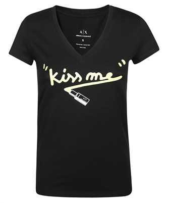 Armani Exchange 3HYTEK YJ16Z T-shirt