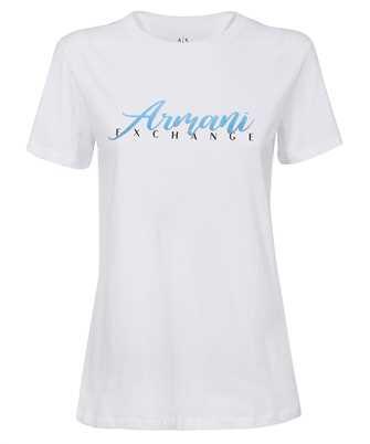 Armani Exchange 3KYTKQ YJ5MZ LOGO PRINT T-shirt