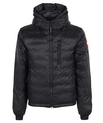 Canada Goose 5078M LODGE DOWN HOODY Jacket