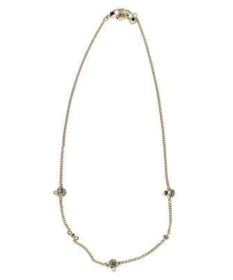 Alexander McQueen 553658 J160K Necklace