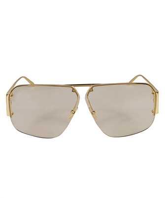 Bottega Veneta 640225 V4450 AVIATOR Sonnenbrille