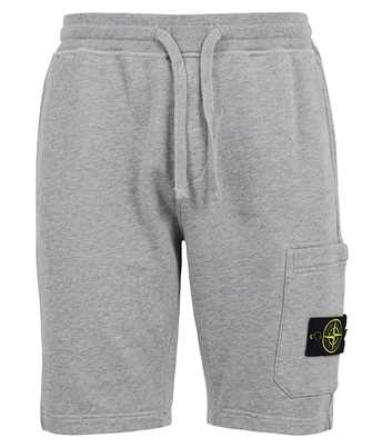 Stone Island 64651 FLEECE Shorts