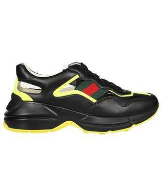 Gucci 657977 2SH30 RHYTON Sneakers