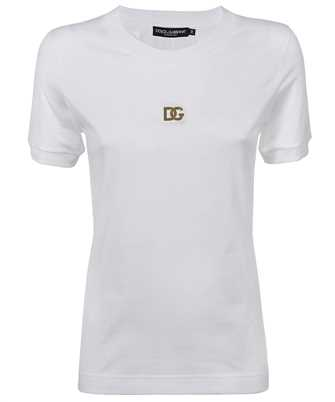 Dolce & Gabbana F8N08Z FU7EQ REGULAR-FIT T-shirt