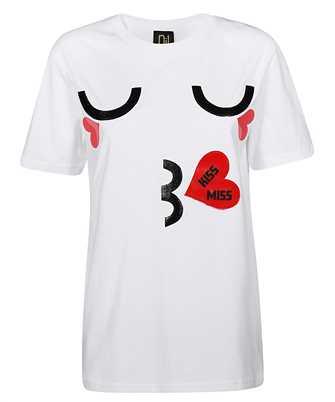 NIL&MON KISS MISS T-shirt