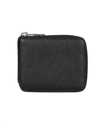 Maison Margiela S55UI0292 P0399 ZIP-AROUND SMALL Wallet