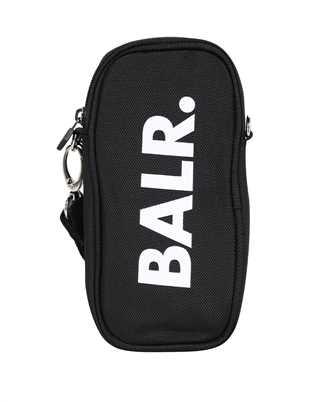 Balr. U-Series Phone Pouch Black Phone cover