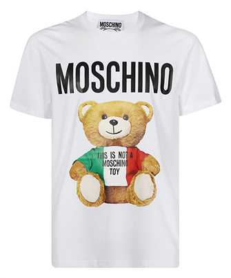 Moschino V0720 2040 ITALIAN TEDDY BEAR T-shirt