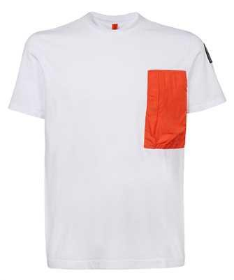 Parajumpers 21SMPMFLETS25 ROY T-shirt