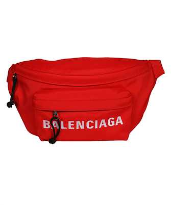 Balenciaga 533009 HPG1X WHEEL Waist bag